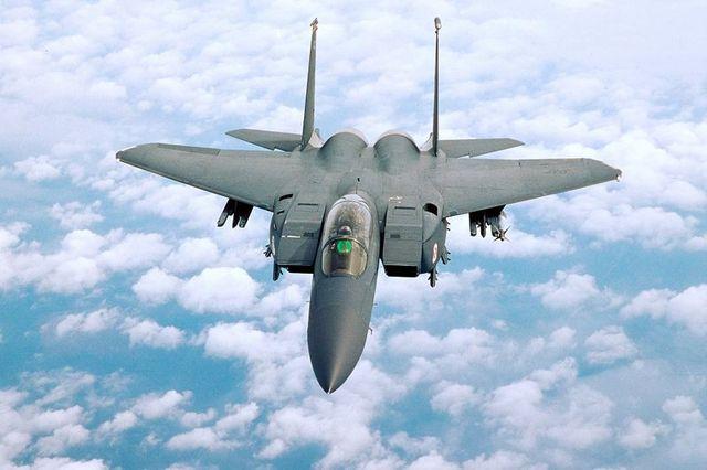 F15 用途:制空戦闘機 製造者:マクドネル・ダグラス(ボーイング)社 運用者... その他趣味